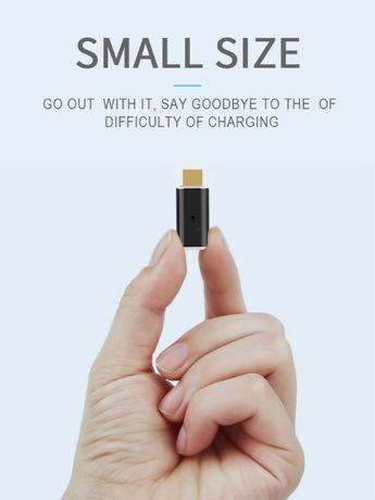 Магнітний Micro USB адаптер для Android