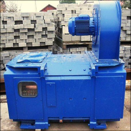silnik prądu stałego 710kW 1000obr. ABB