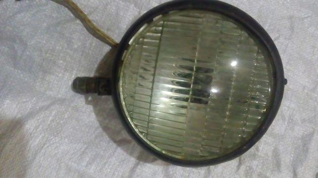 Фара искатель (металл.корпус) ФГ-305И