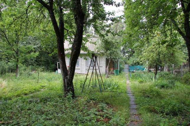 Дом, дача в Глевахе, 15 км от Теремков, без комиссии