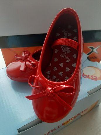 Взуття, туфлі для маленької принцеси