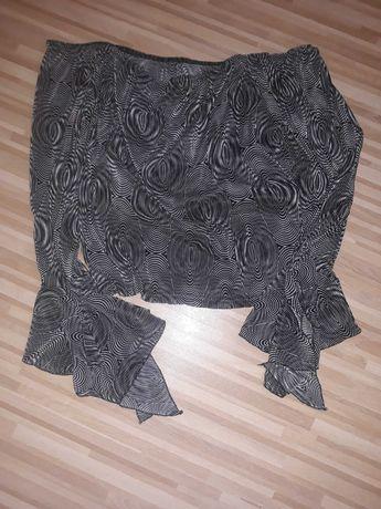 Bluzki, spodnie S / 36