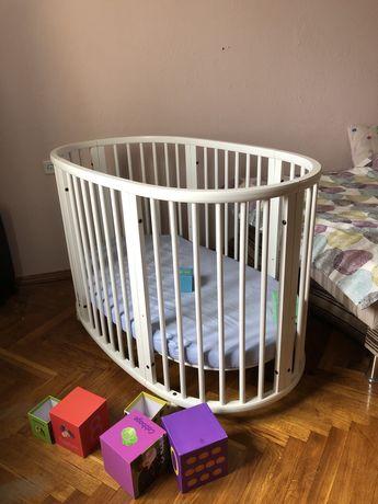 Кроватка Stokke оригинал