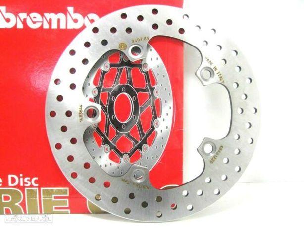 disco travão tras brembo suzuki bandit / gladius - 68b40785