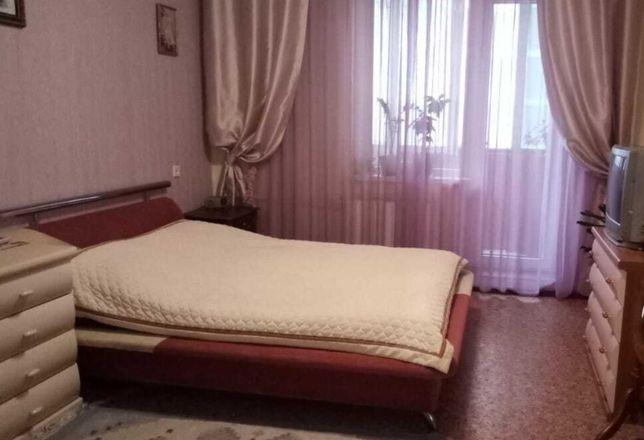 Продается 3к квартира 69м2 улица Милославская 31, Троещина