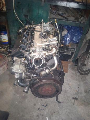 Альфа Ромео Фиат 1.9 JTD двигатель головка форсунки насос тнвд турбина