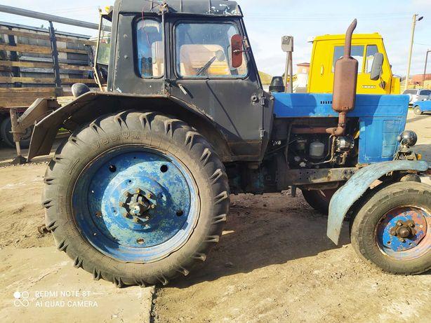 мтз 80 продам трактор