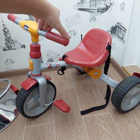 Велосипед детский chicco