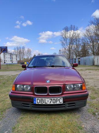 BMW E36 1.6 316i 1996r