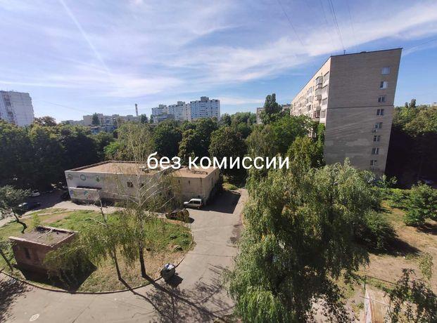 Продается 3х комнатная квартира в Голосеевском районе, Теремки 1