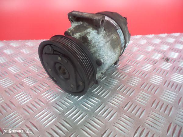 Compressor Do Ar Condicionado Renault Sc?Nic I Ve?Culo Multiuso (Ja0/1