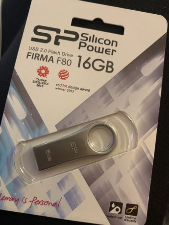 Pendrive SP 16 GB
