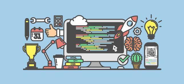 Репетитор. Лабораторные работы программирование. C/C++/C# Java и тд.