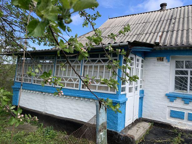 Будинок в с.Кашперівка