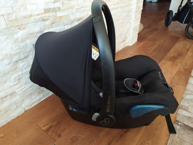 Fotelik, nosidełko Maxi Cosi 0-13 kg
