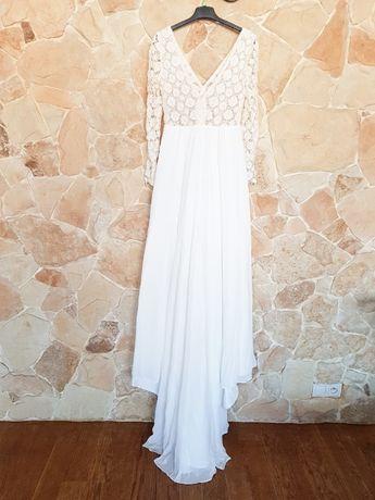 Suknia ślubna Mia Lavi 1550