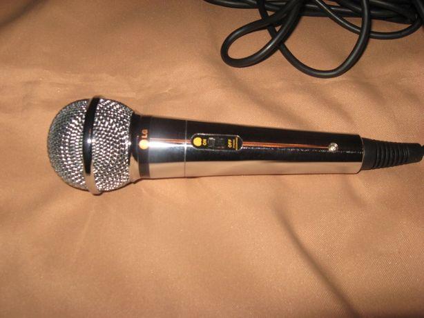 Микрофон Dynamic Microphone LG ivp 400
