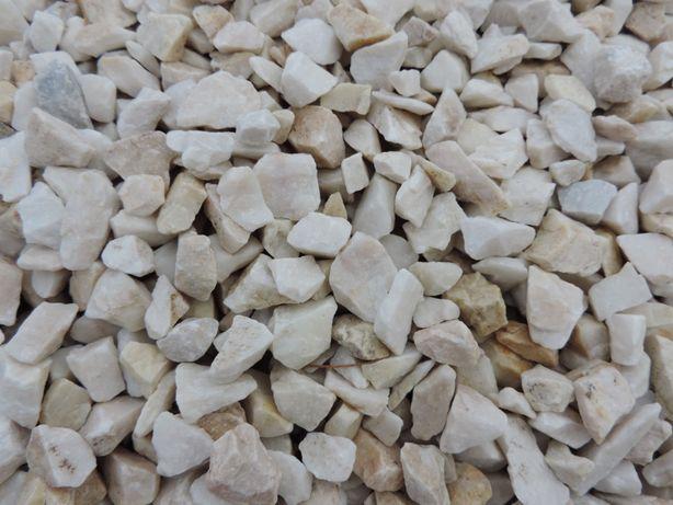Grys biały Biała Marianna 8-16 mm