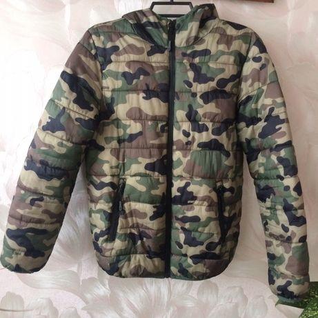 Куртка весенняя (152 см)