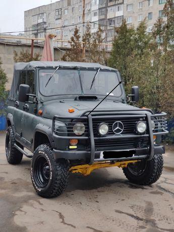 Продам УАЗ 469...
