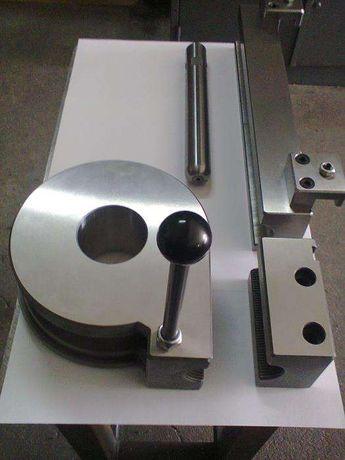 Rolos para máquinas de dobrar tubos