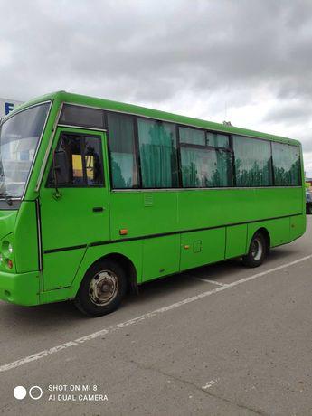 I-VAN A07A1-60 2012