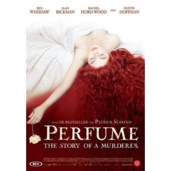 Filme ' O perfume' Silvares, Pias, Nogueira E Alvarenga - imagem 1