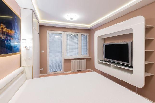 Apartament Deluxe z jacuzzi KRAKÓW
