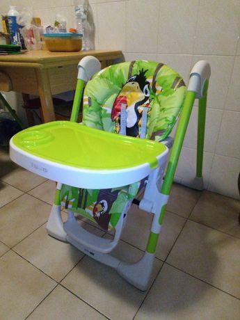 cadeira/espreguiçadeira para bebés até 3/4 anos