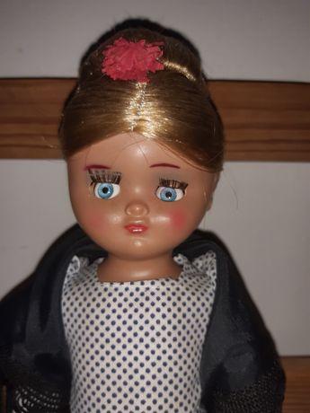 Rara boneca Linda Pirula anos 60