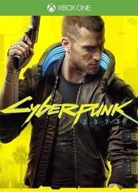 Cyberpunk Xbox One PL # Gameshop Kielce
