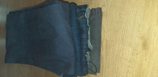 Paka dla chłopaka 134/140 aż 8 par spodni zara next Reserved