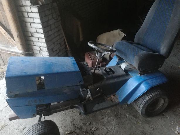 Sprzedam traktorek kosiarka