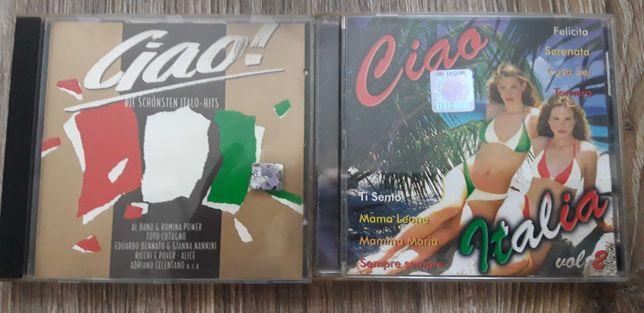 Płyty CD - Italo Disco