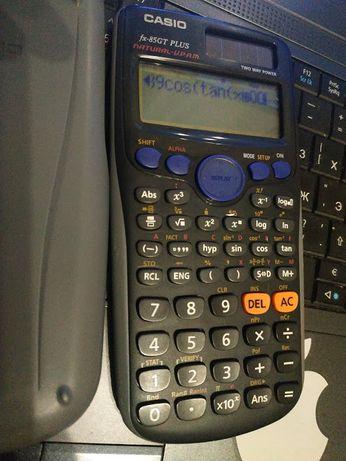 инженерный калькулятор Casio fx-85GT plus