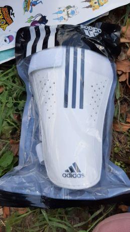 Ochraniacze L adidas NOWE
