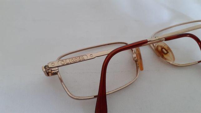 Óculos de marca Oliver Peoples