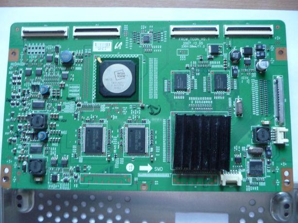 Samsung LE40A656A1F części