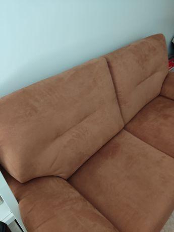 Sofa-cama óptimo estado