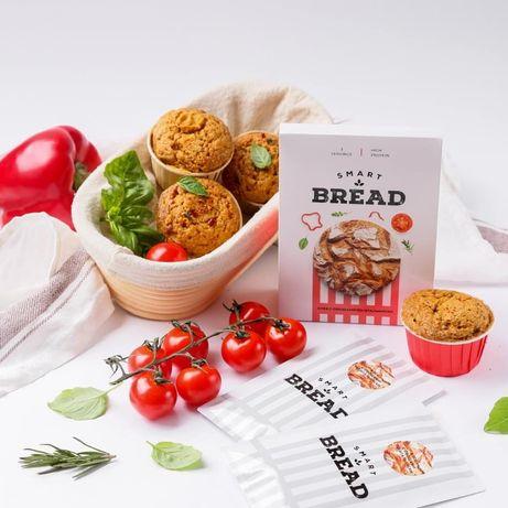 Драйн ,полезный хлеб , коллаген