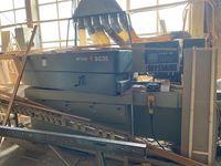 Centrum obróbcze CNC do drewna Method K