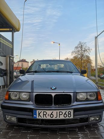 BMW e36 2.0 drift