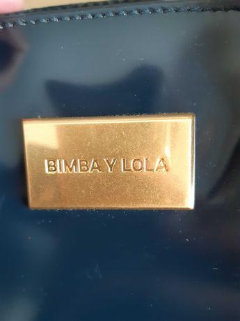 BAIXA DE PREÇO - Mala Bimba Y Lola original, sem qualquer marca de uso
