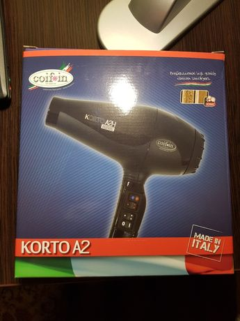 Фен Coifin Korto A2 H Ionic 2000-2200 W