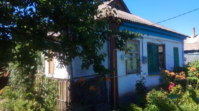 Продам дом с шикарным садом возле озера