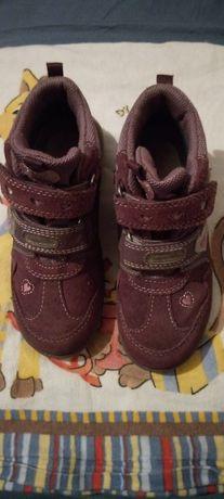Фирменные ботиночки Super fit,29р-р.
