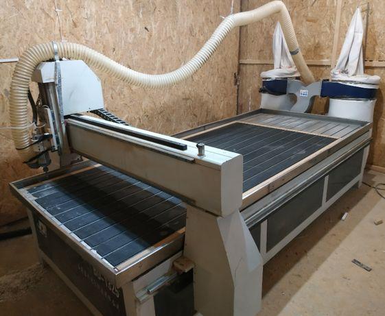 Ploter frezujący CNC 2440mm x 1220mm x 200mm