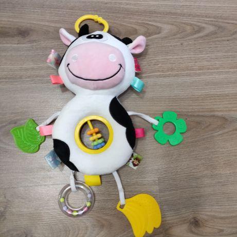 2Детская игрушка на коляску или на кроватку для малышей
