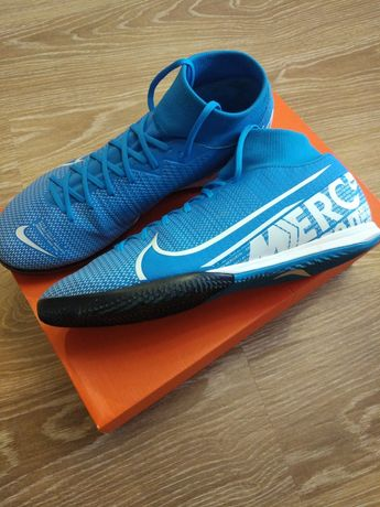 Кросівки Nike Superfly 7 Academy IC