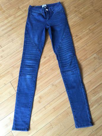 Spodnie jeansowe ONLY XS 32